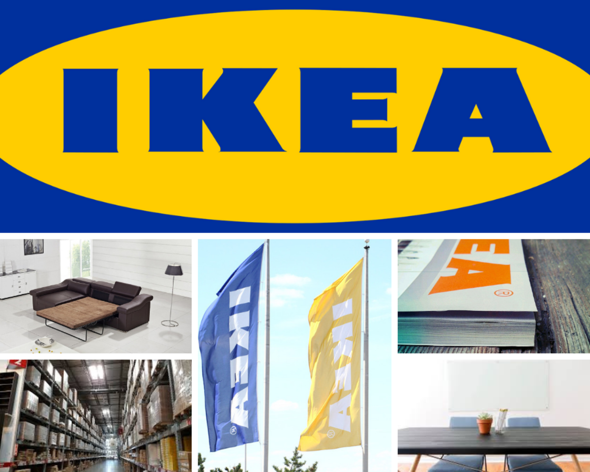 Marketing Insight: Brand Audit of IKEA