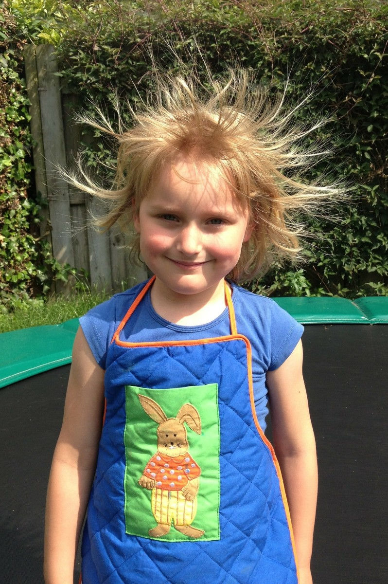 How to Prevent Static Electricity in the Winter