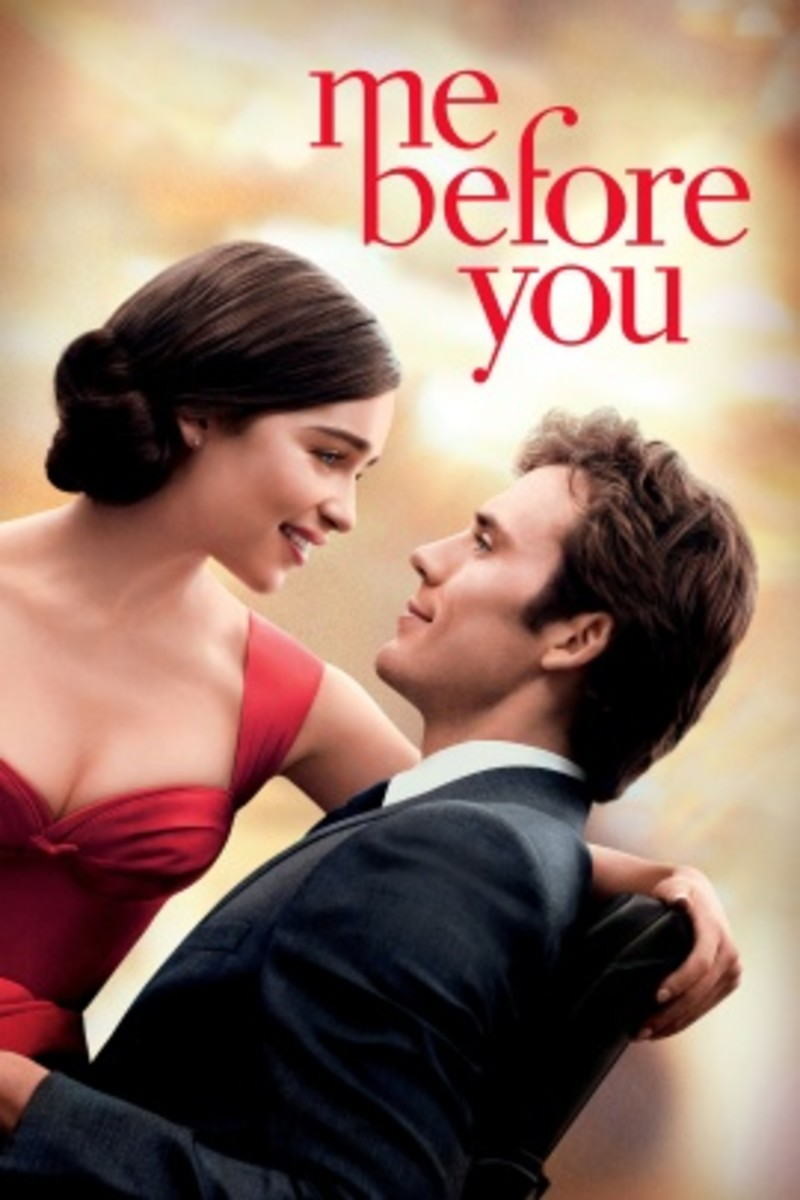 Movie Review of Me Before You the movie