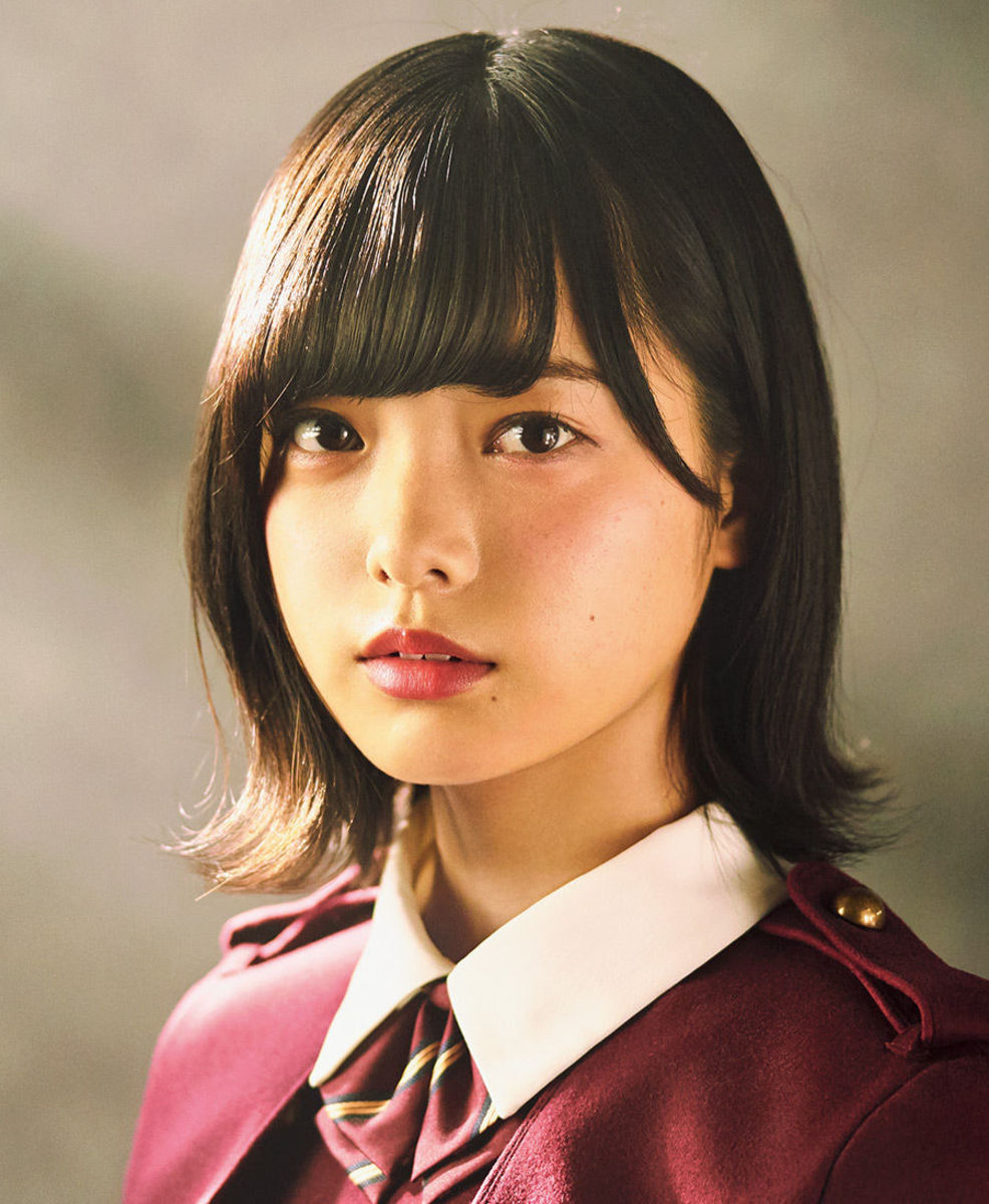 a-tribute-to-yurina-hirate-of-girl-group-keyakizaka46