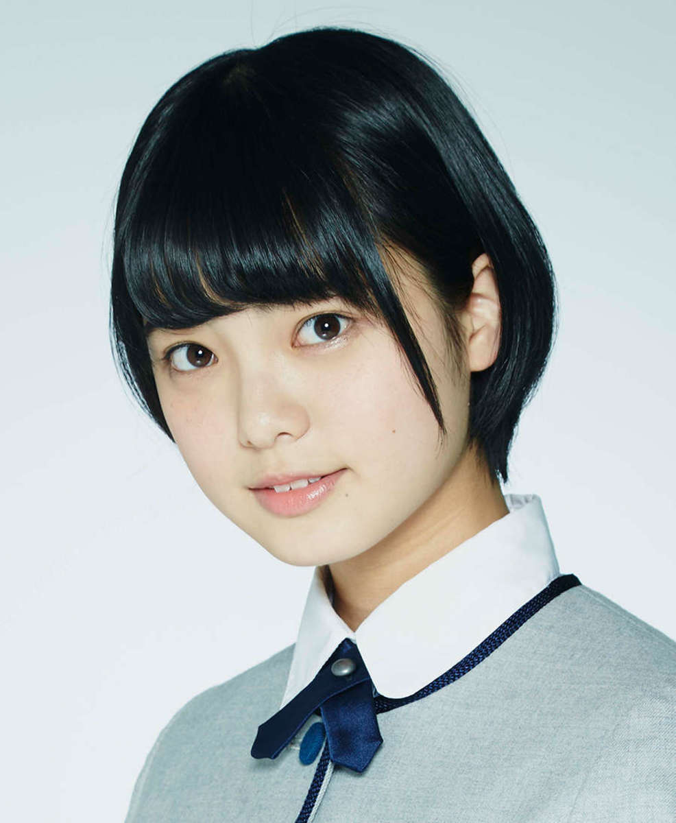 A Tribute to Yurina Hirate of Girl Group Keyakizaka46