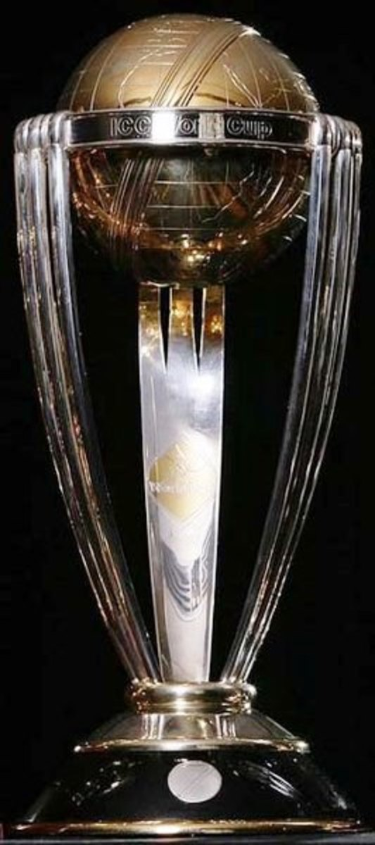 CWC 2019 champions to be determined on 14 July 2019 at Lord's in London, England.