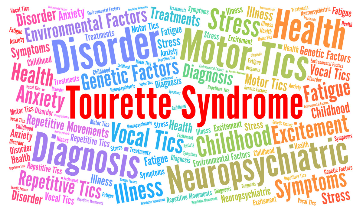 Tourette Syndrome: Symptoms, Causes, Diagnosis, and Treatment