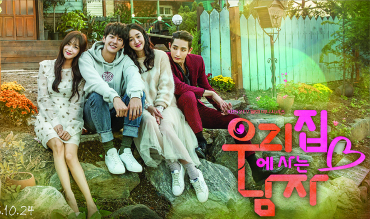 20 Webtoon K-Dramas You Need On Your Watch List | HubPages