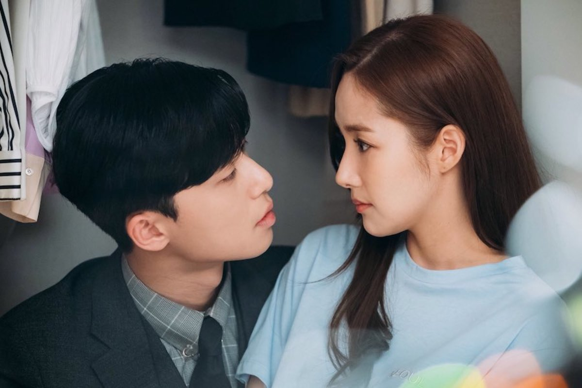 20 Webtoon K-Dramas You Need On Your Watch List