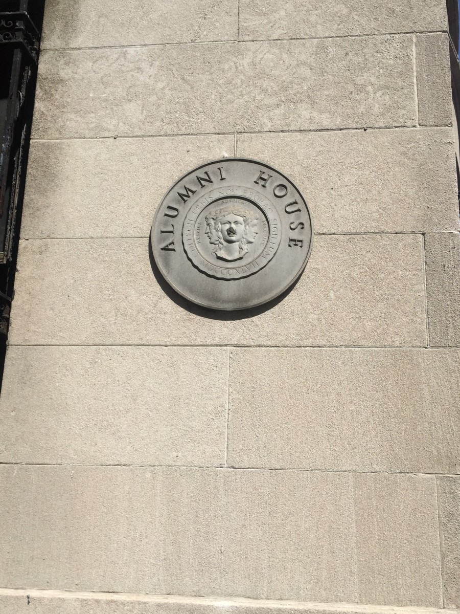 ccny-alumni-house