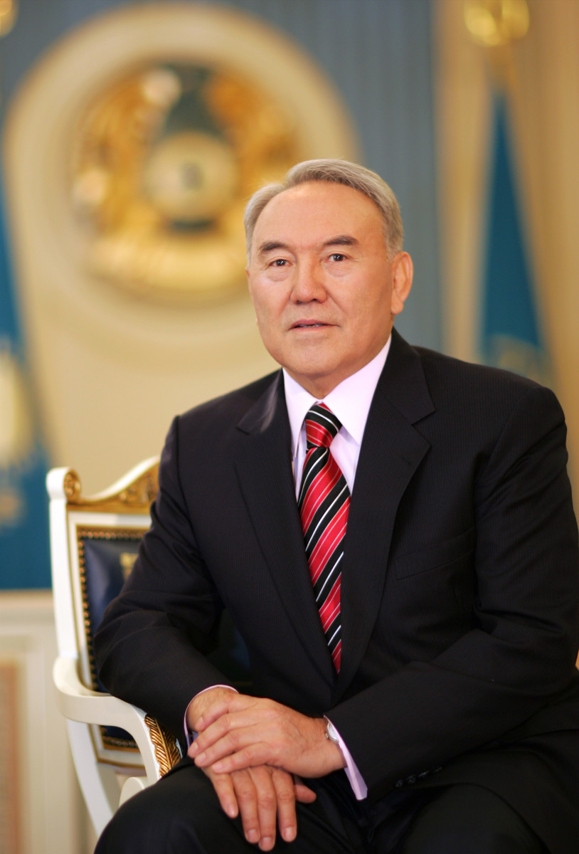 INTRODUCTION Kazakhstan has entered a new period in its history. This year, in my state-of-the-nation address, I proclaimed the start of the Third Modernization of Kazakhstan.