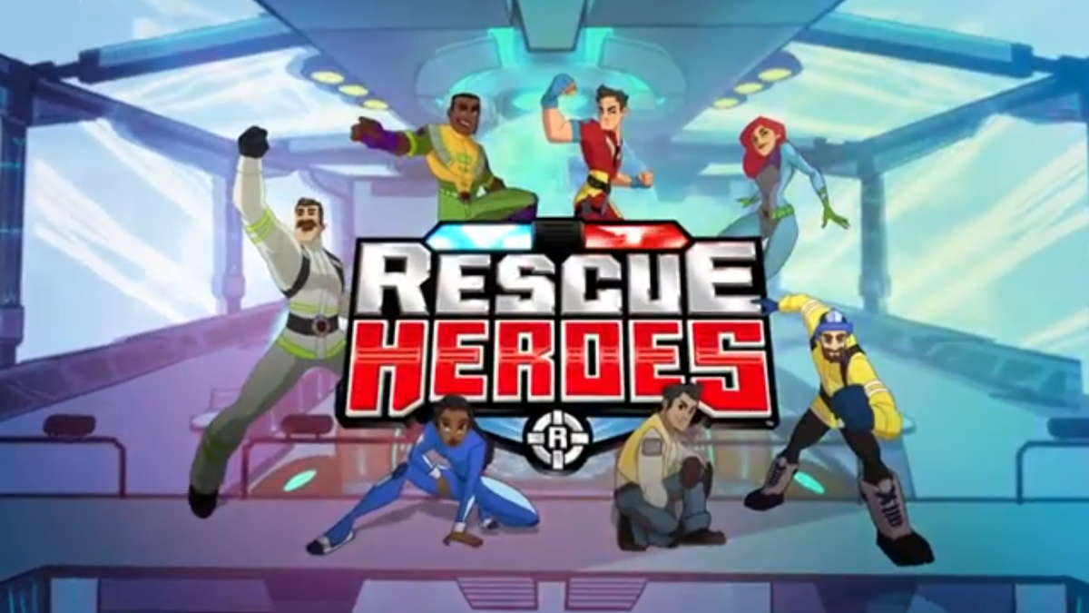 Review: Rescue Heroes (2019)