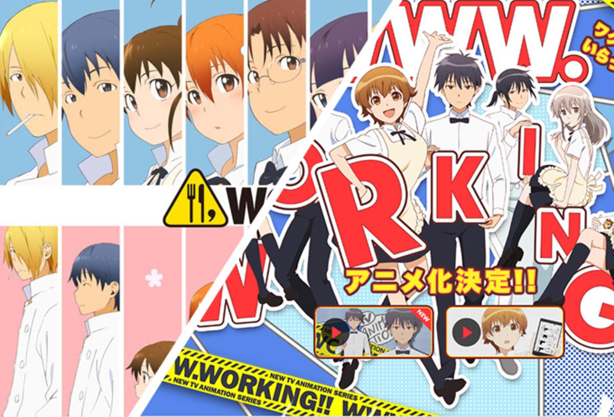 One Good Anime Www.working