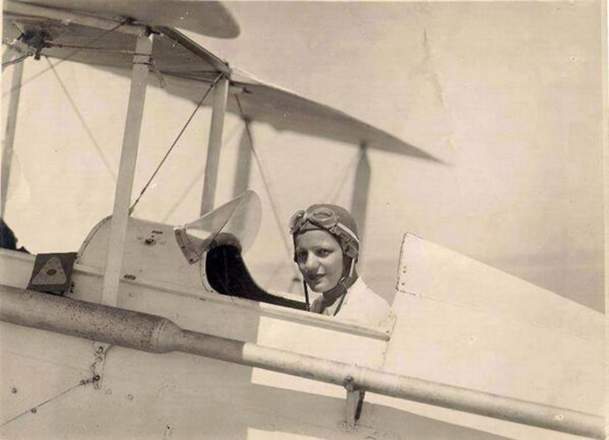 Lotfia Elnadi