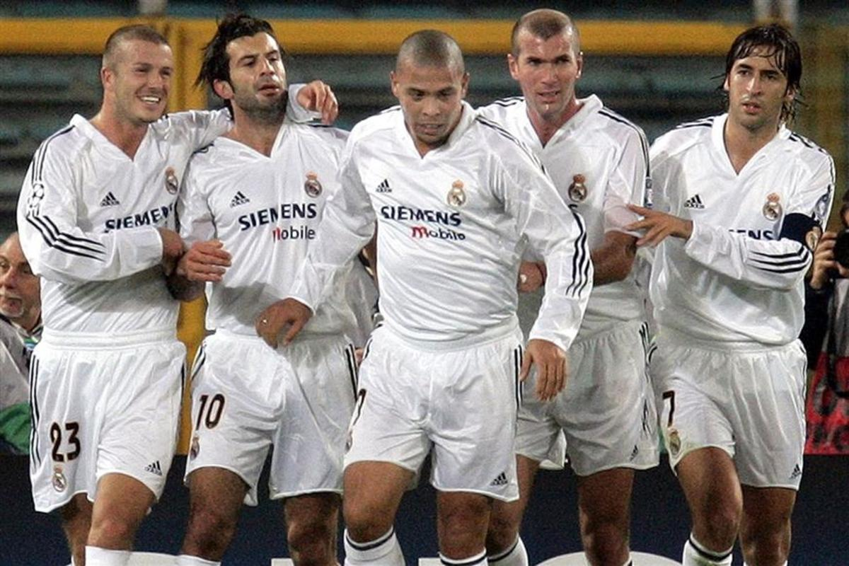 Are Real Madrid Ushering In A New Era Of Galaticos?