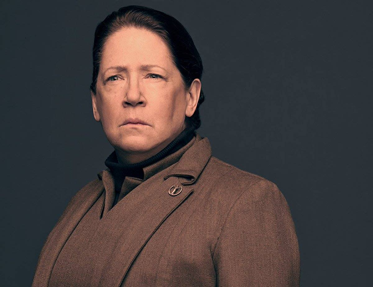 'The Handmaid's Tale': Upcoming Episode Focusing on Aunt Lydia Might Make You Change Your Mind About Her