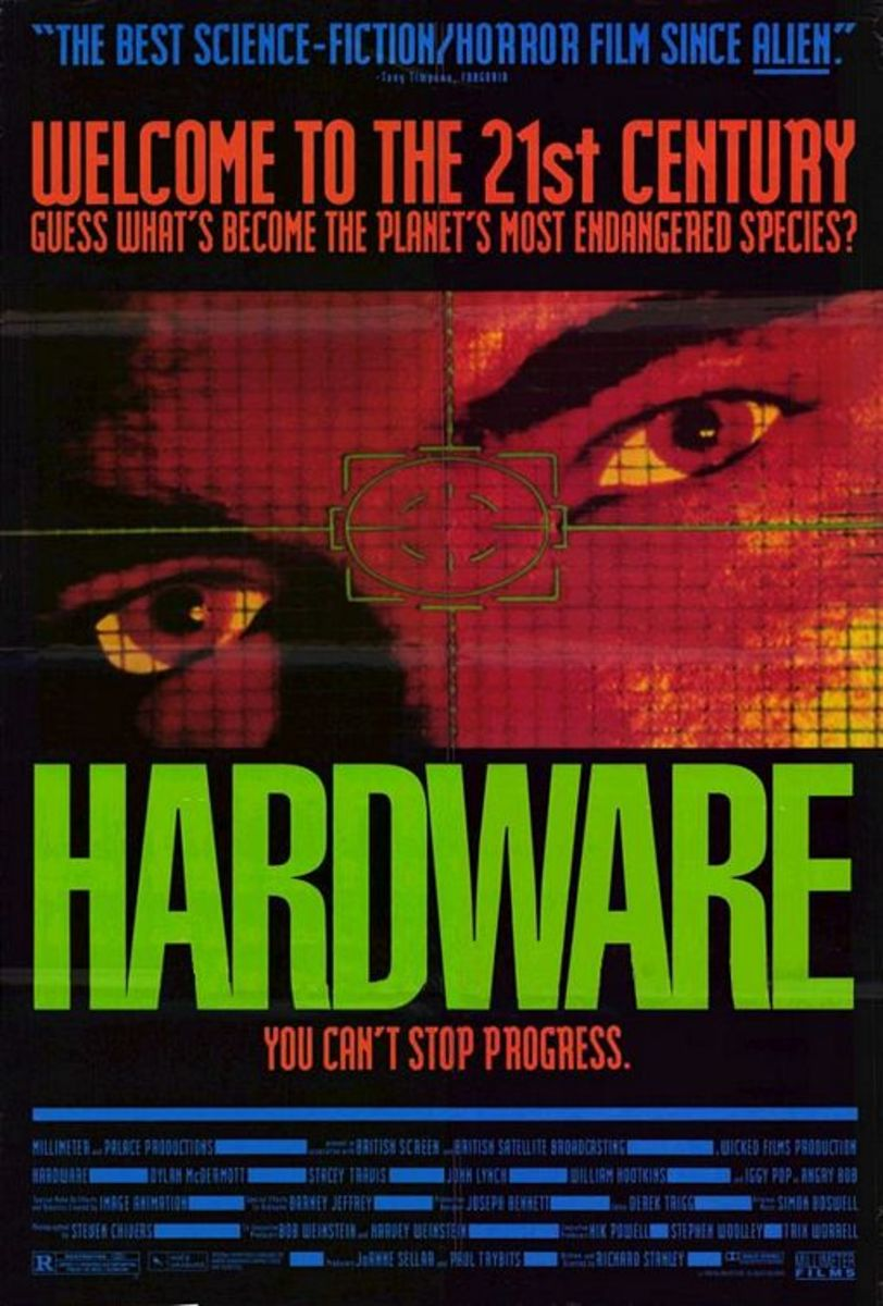 Hardware (1990) Revisited