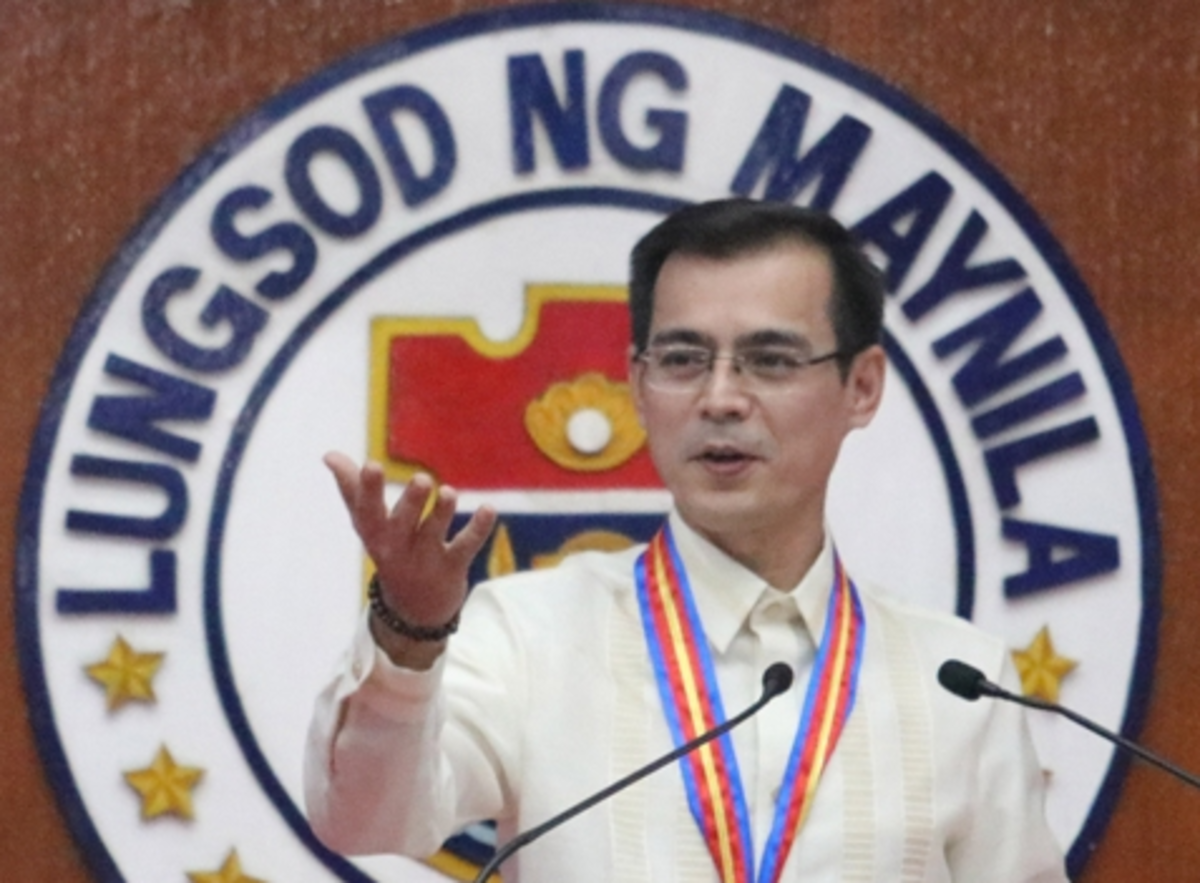 "Francisco ""Isko"" Moreno Domagoso: An Inspiration"