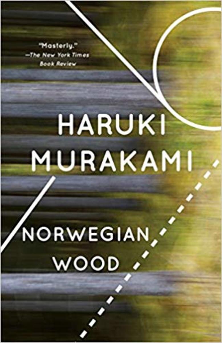 Haruki Murakami's Norwegian Wood: A Summary and Analysis