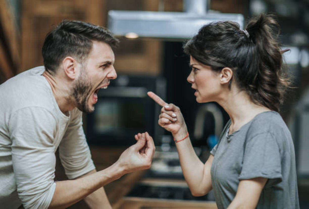Marital Conflict: How to Deal with Arguments in a Marriage. Tips that work.