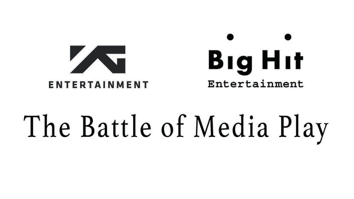 The Truth About YG, Big Hit, & SM Media Play: Are They Really Doing Media Play or is It Just Marketing?
