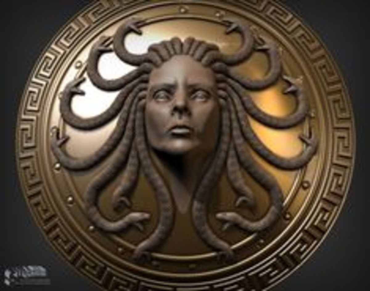 the-story-of-medusa