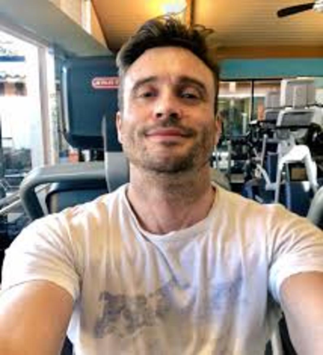 Cane Ashby Exited Genoa City Long Before the Young and the Resltess Fired Daniel Goddard