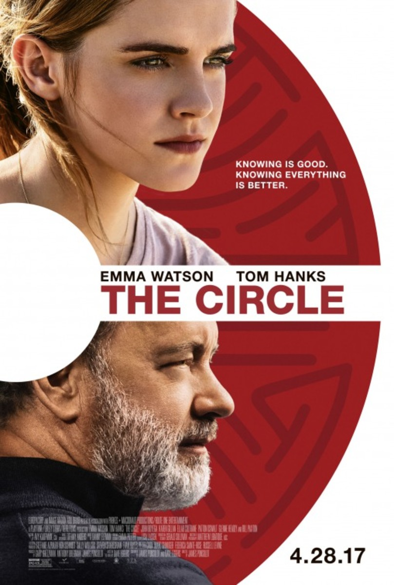 The Circle (2017) Movie Review