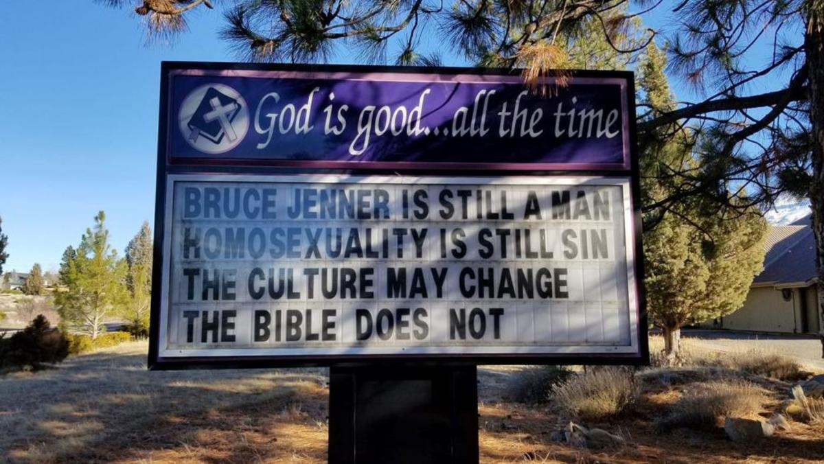 why-are-christians-against-homosexuality