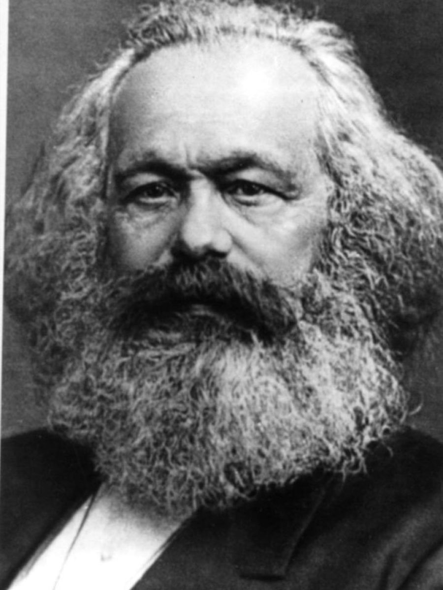 Karl Marx and Communism: Is it Dead and Gone?