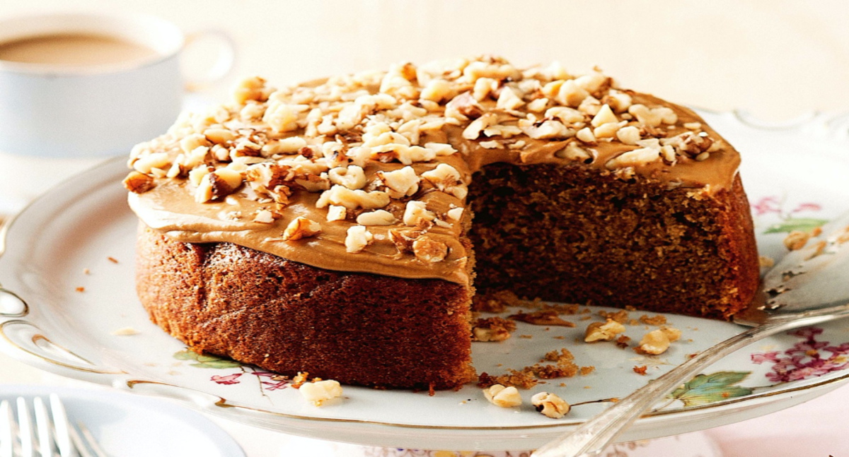 6 Delightful and Quick Quarantine Coffee cake Recipes to Please your Sweet-Tooth