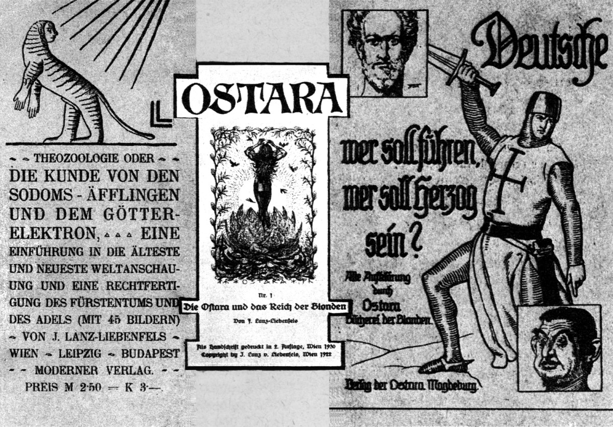 Ostara Magazine