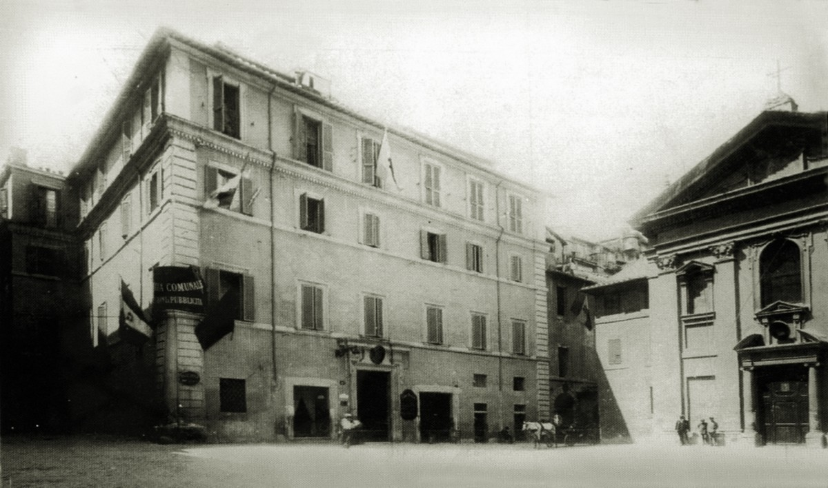 Stefano Delle Carrozze