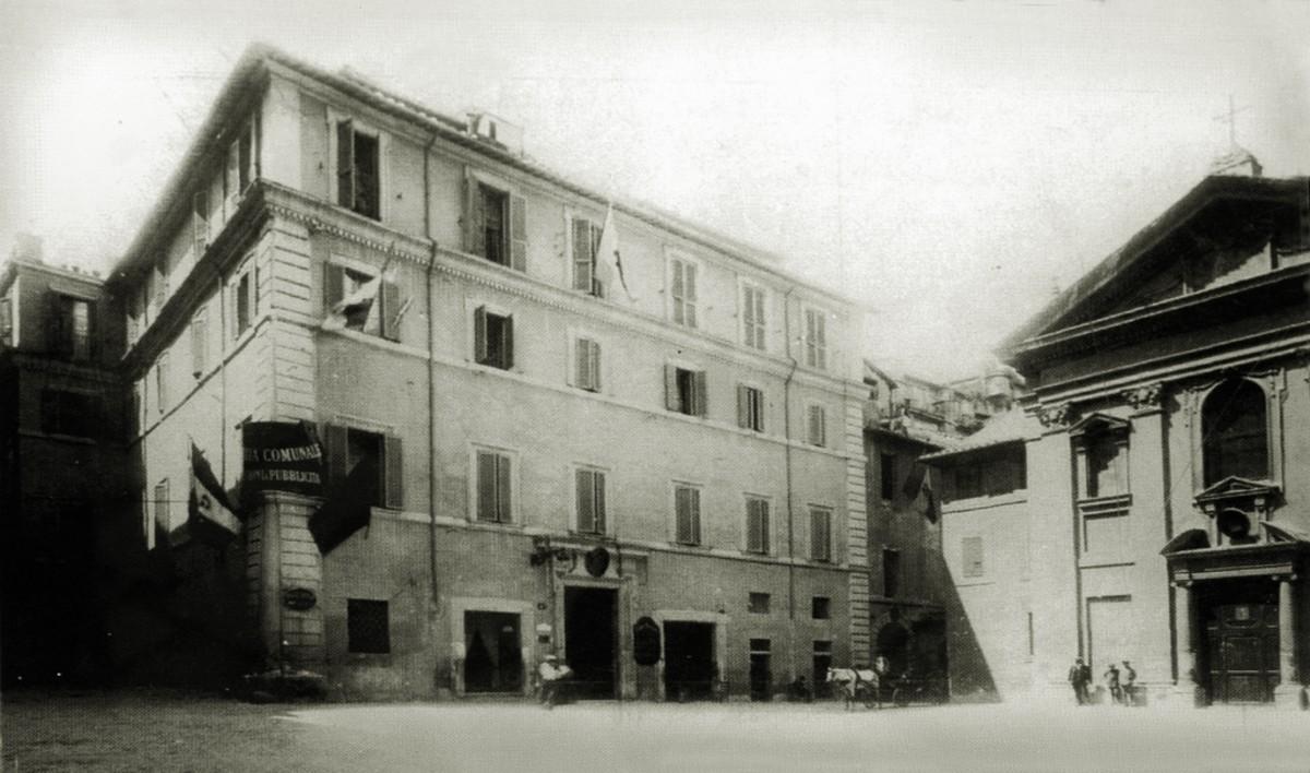 San Nicola Dei Cesarini
