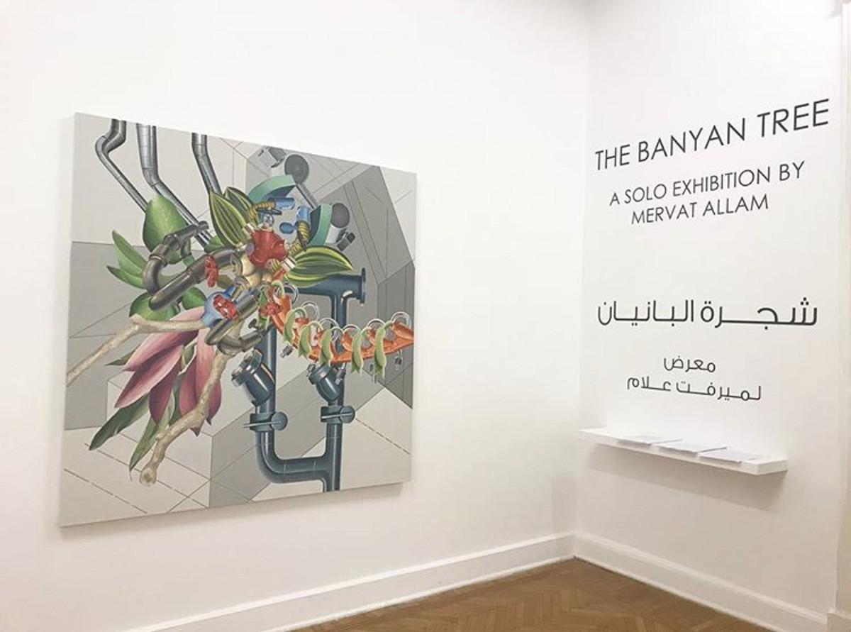 Best of 2019: Top 10 Art Exhibitions in Egypt