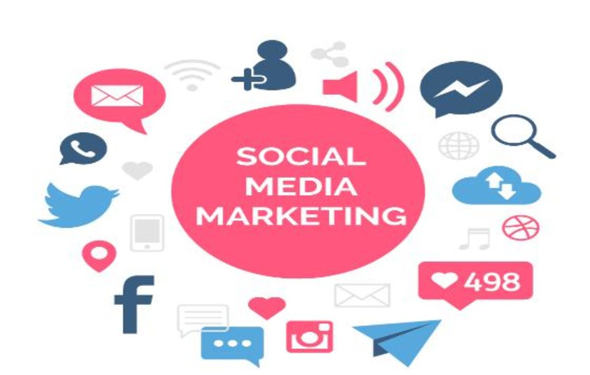 How to Start with Social Media Marketing