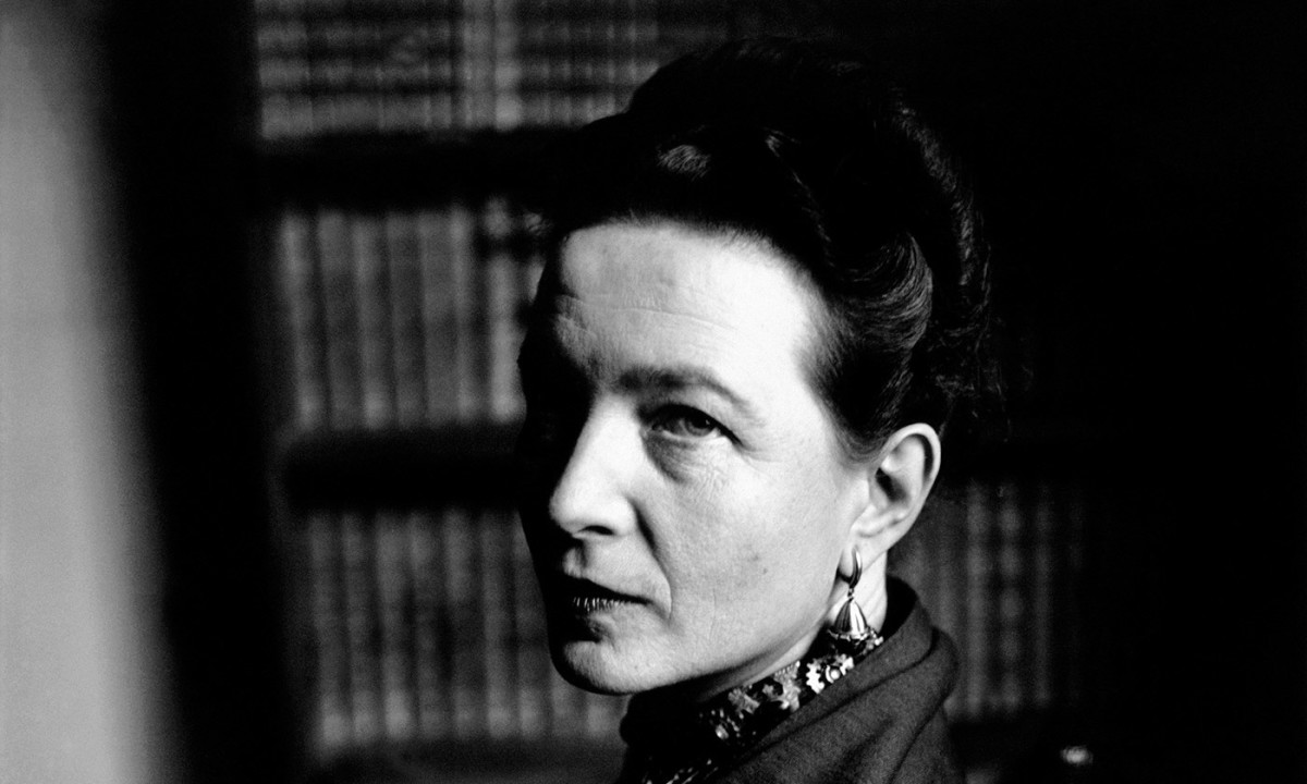 The Matriarchs of Women's Liberation: Simone de Beauvoir, Betty Friedan, and Kate Millett