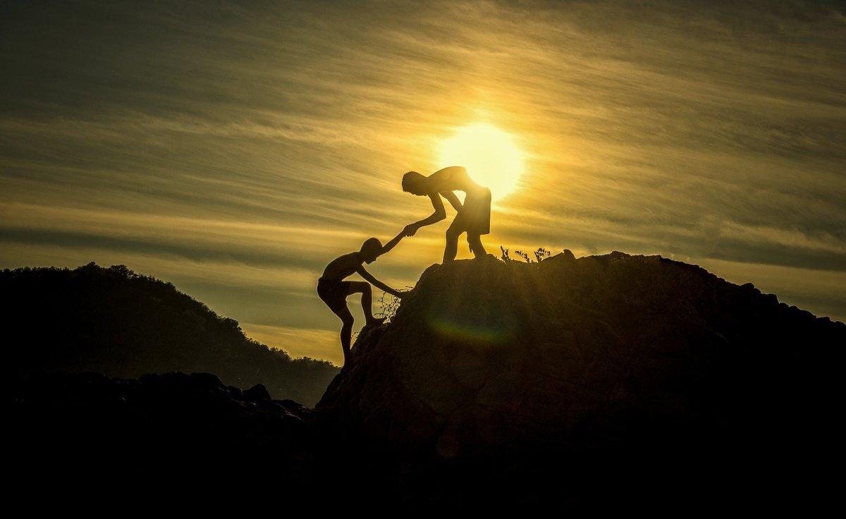 Teamwork is dreamwork