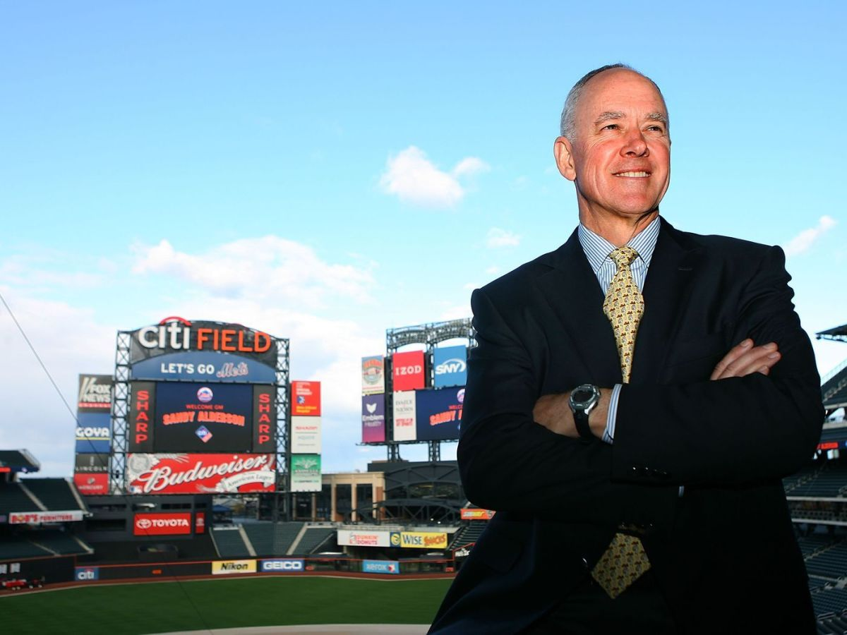 With Alderson back in charge in 2021 the Mets will make plenty of changes.