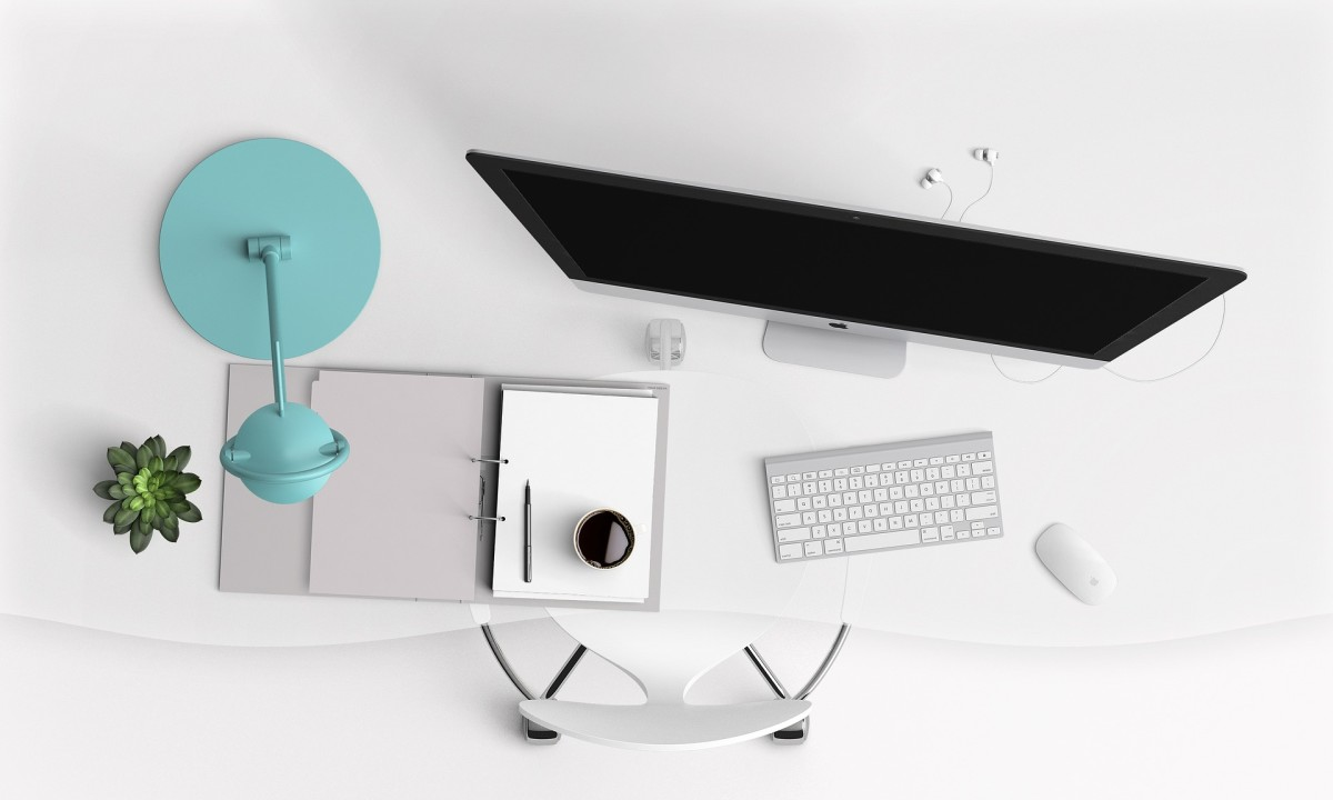 10 Things to Keep in Your Desk at All Times: