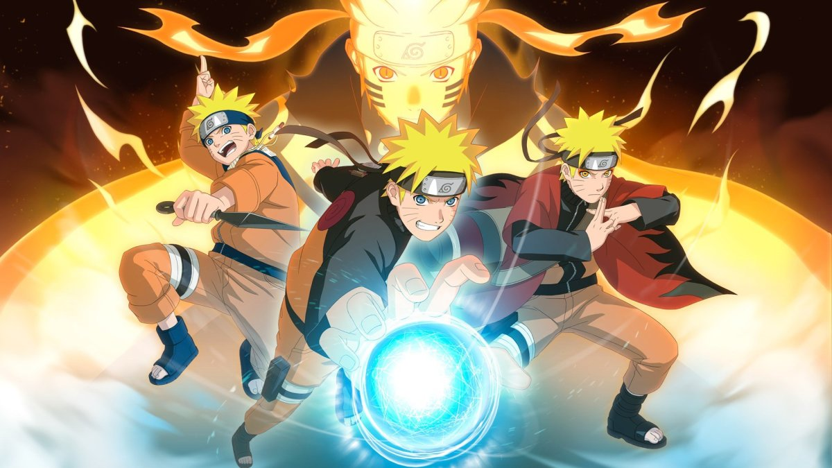 Top 10 Strongest, Most Powerful Naruto Characters of All Time