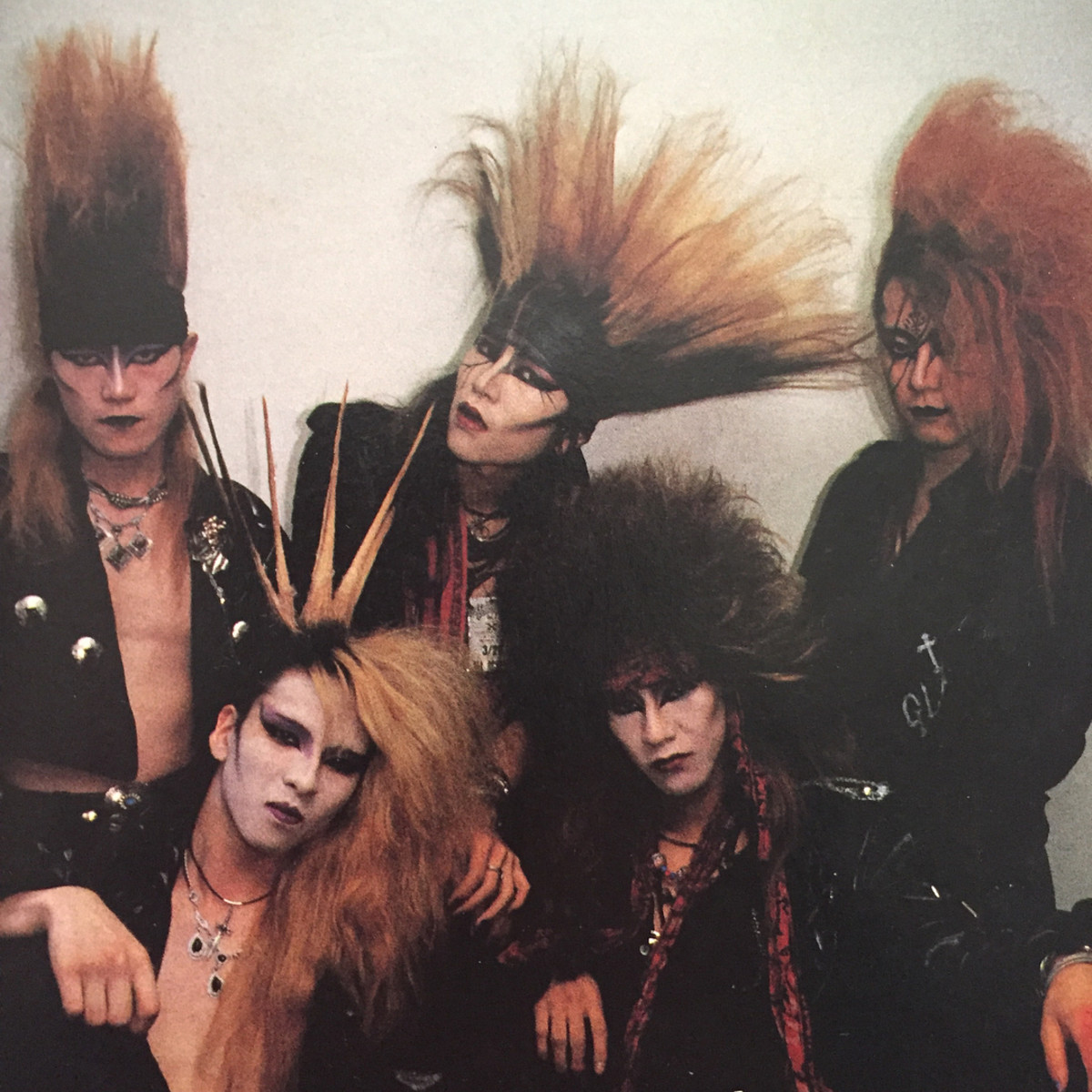 Power Metal in Japan: From Then to Now