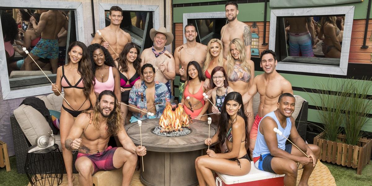 Big Brother Season 21 Cast