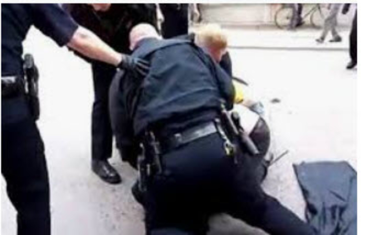 The Excessive Use of Force Against People of Color and the Lack of Accountability by Law Enforcement