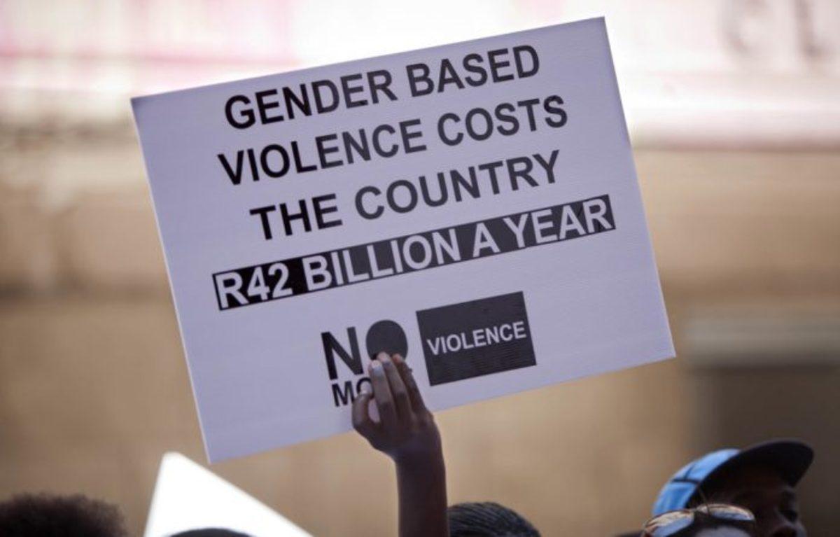emergence-of-gender-based-violence-in-south-africa