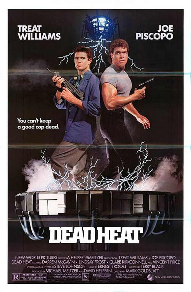 Dead Heat (1988) Revisited