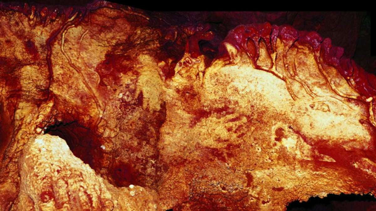 the-oldest-arts-discovered