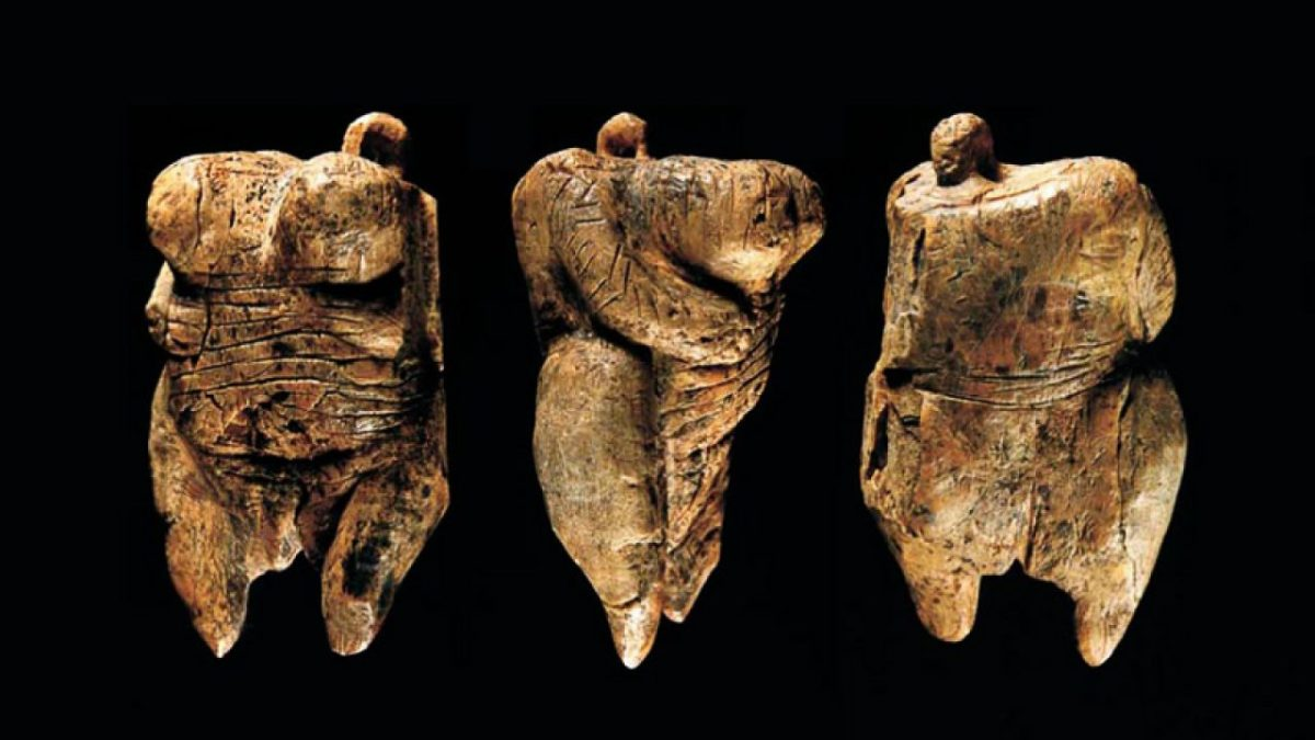The Oldest Forms of Art Discovered