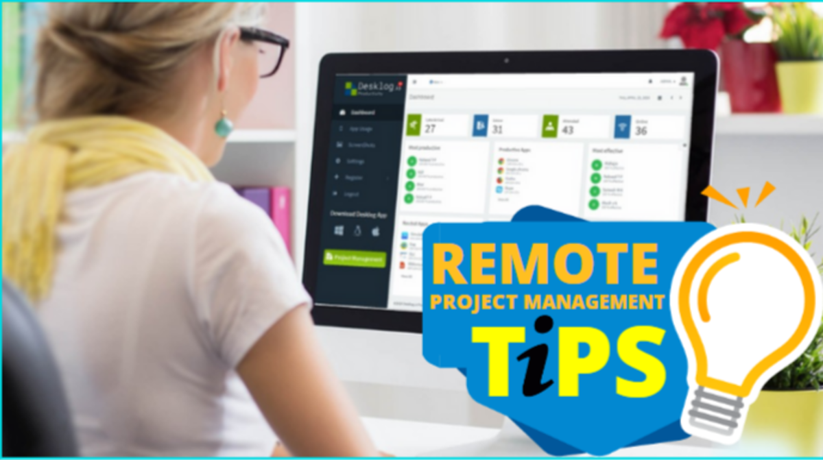 Tips for Effective Remote Project Management