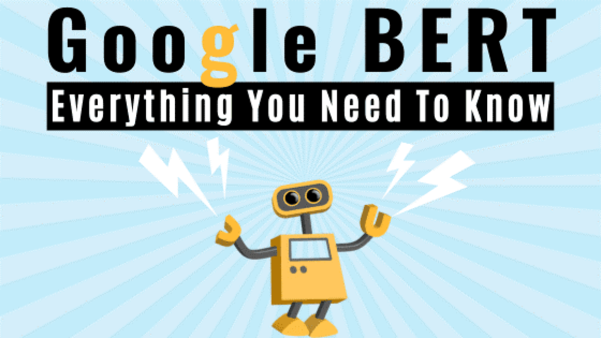 Google BERT Update and Its Affects - All You Need to Know