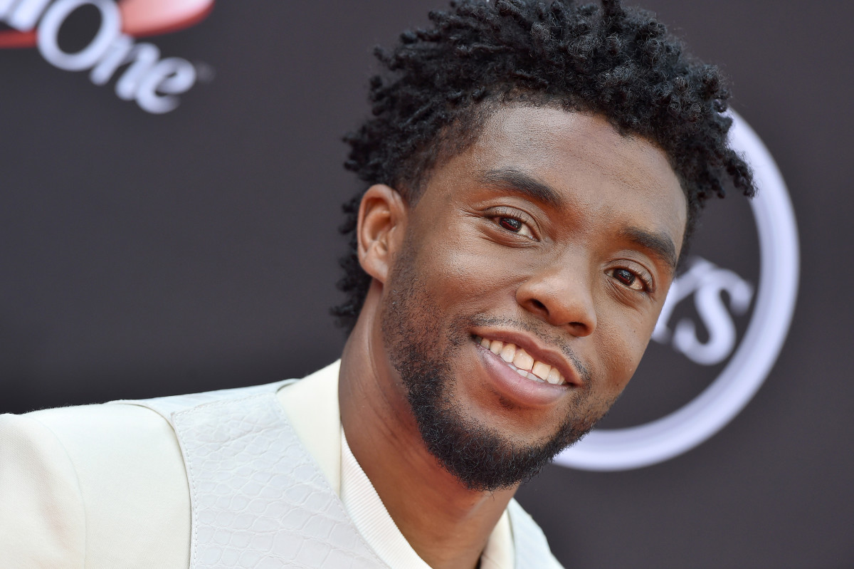 Chadwick Boseman- the Strong Faith of the Man Who Was the Black Panther