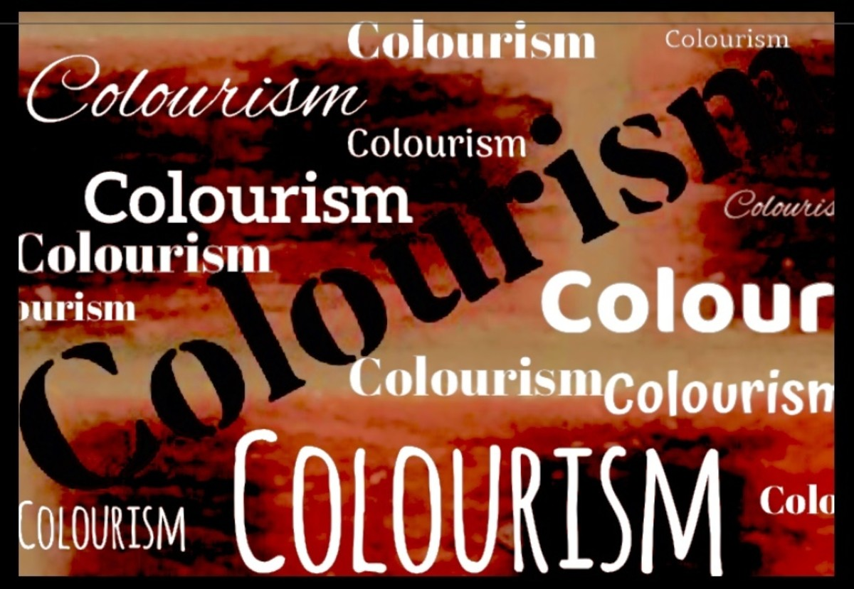 Colourism - An Uncomfortable Conversation Topic