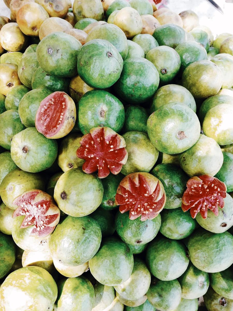 10 Awesome Health Benefits of Guava: Beauty and Wellness Facts