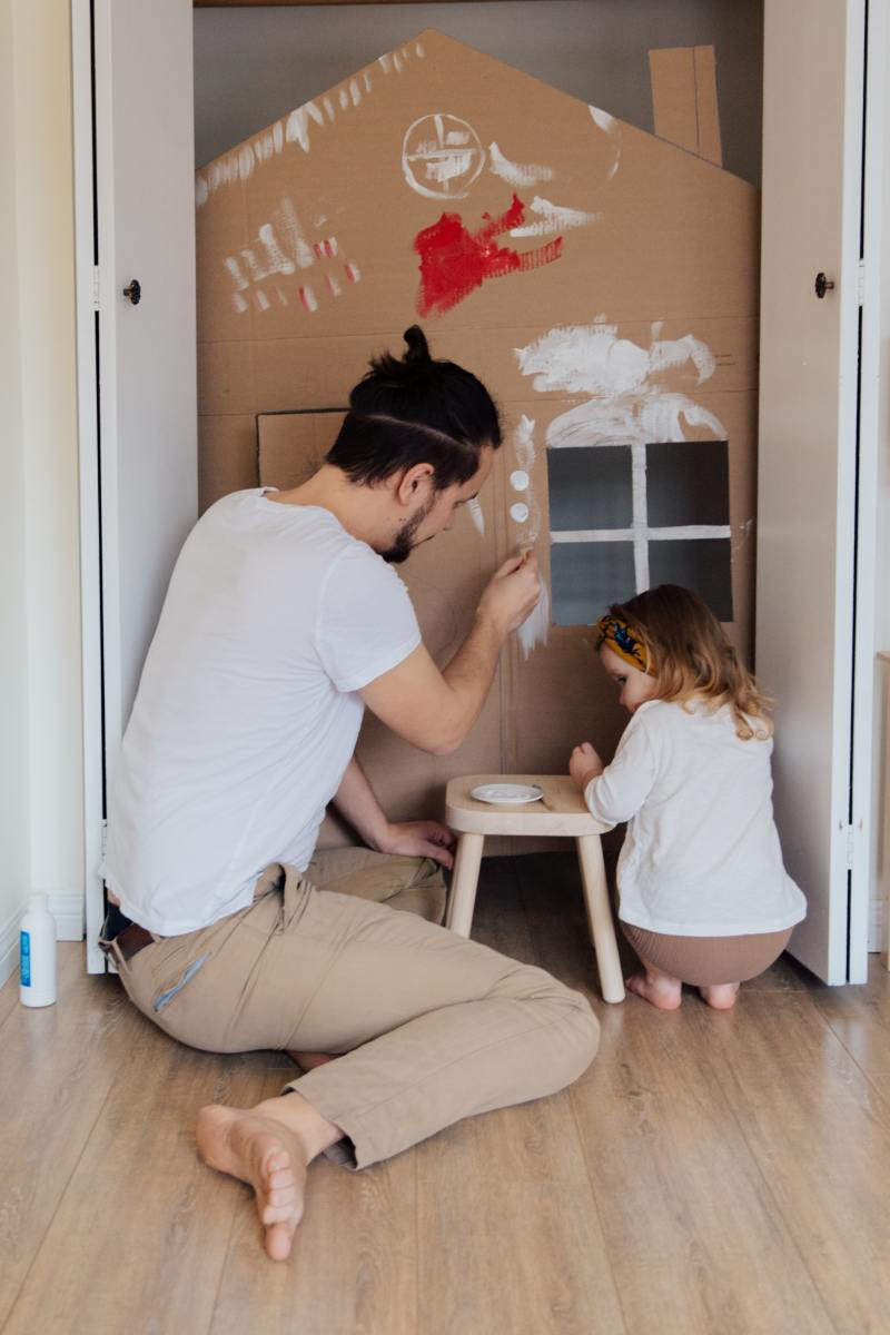 Things to Remember Before Designing Your Child Room...